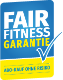 Fair-Fitness-Garantie
